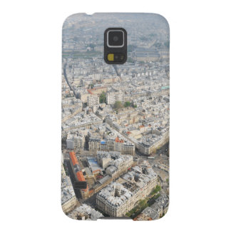 Paris Galaxy S5 Cover