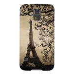 Paris Galaxy S5 Covers