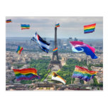 París gay postal