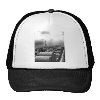 Paris Mesh Hats