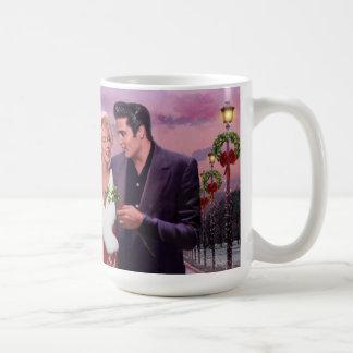 Paris Holiday Coffee Mug