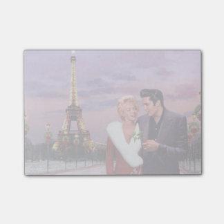 Paris Holiday Post-it® Notes