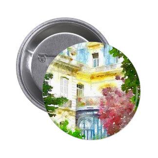 Paris Home Button