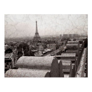 Paris II Post Card