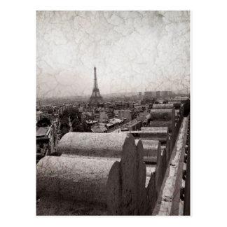 Paris II Postcards