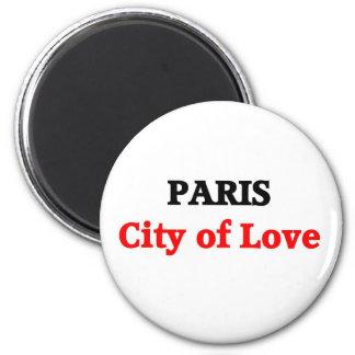 París Iman De Frigorífico
