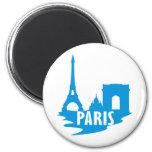París Imanes