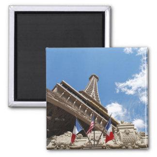 Paris in Las Vegas Refrigerator Magnets