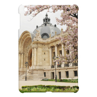 Paris in spring case for the iPad mini