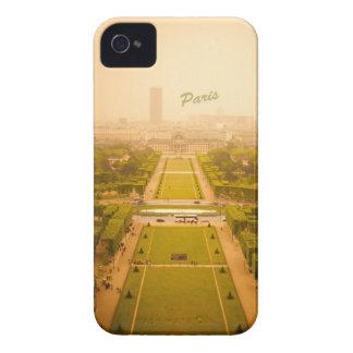Paris In Spring iPhone 4 Case