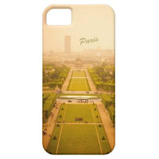 Paris In Spring iPhone 5 Case