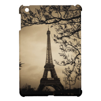 Paris Cover For The iPad Mini