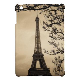Paris iPad Mini Cover