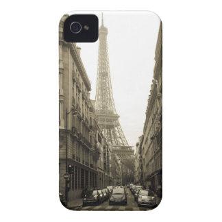 Paris iPhone 4 Case-Mate Case