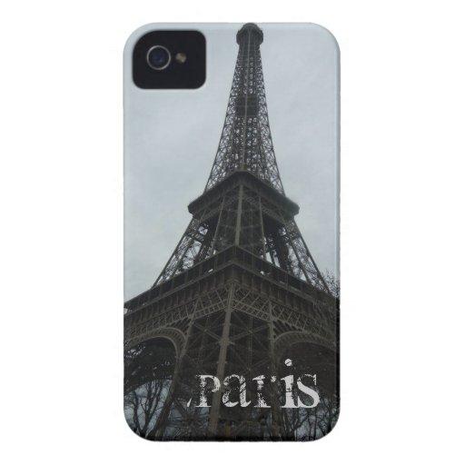 París iPhone 4 Case-Mate Protector