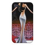 Paris iphone 4 iPhone 4/4S case
