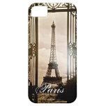 París iPhone 5 Case-Mate Cárcasas