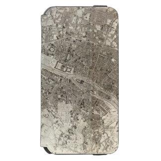 Paris iPhone 6/6s Wallet Case