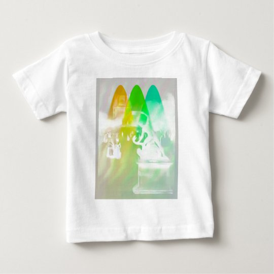 Paris, Jardin de Tuilleries, Baby T-Shirt