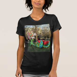 Paris - Jardin de Tuilleries T-Shirt