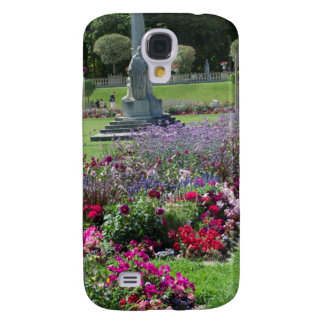 París-Jardines en Luxembourg_.jpg Funda Samsung S4