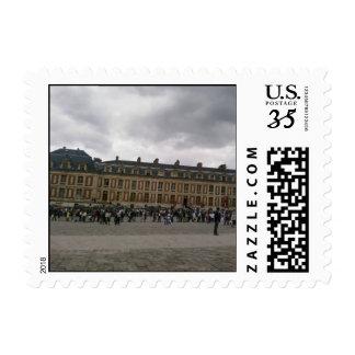Paris, Je T'aime Postage