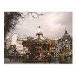 París la noria postal