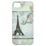Paris La Tour Eiffel iphone case iPhone 5 Cases