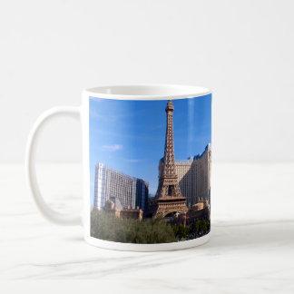 Paris Las Vegas Coffee Mug