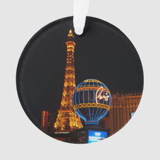 Paris Las Vegas Hotel & Casino #2 Ornament