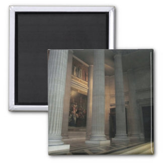 Paris - Le Pantheon Magnet