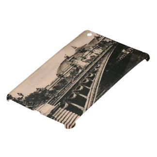 Paris Le Pont Alexandre III Bridge iPad Mini Case