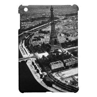 París liberada WWII iPad Mini Carcasa