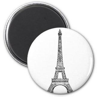 PARIS LINE MAGNET