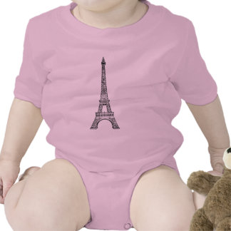 PARIS LINE T-SHIRT