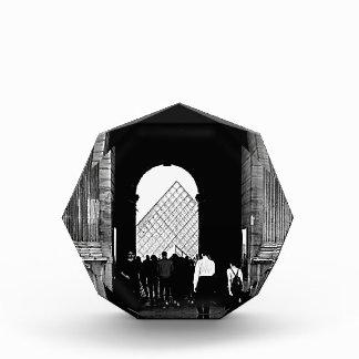 Paris louvre art et culture award