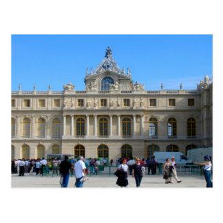 Paris Louvre Postcards