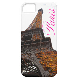 Paris Love iPhone SE/5/5s Case