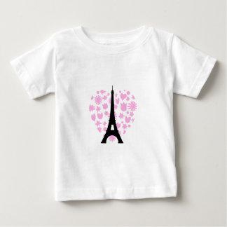 Paris Love Infant T-shirt