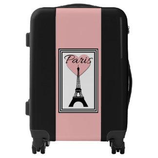 Paris Luggage