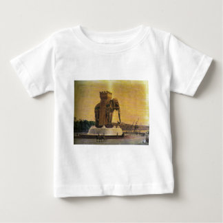 Paris, Memories of Bastille Day T-shirt