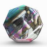 Paris Model Acrylic Award