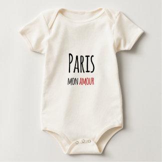 Paris, Mon amour Creeper