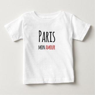 Paris, Mon amour Tee Shirt