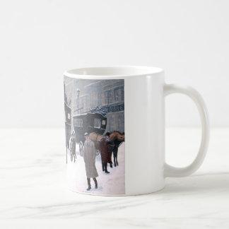 """""""Paris Morning"""" Mug"""