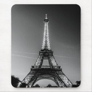 Paris mouse mat - Eiffel Tower #5 Mouse Pad