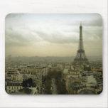 París Mousemat Alfombrillas De Raton