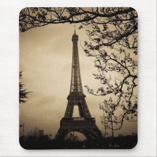 Paris Mouse Pad