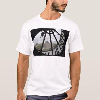 Paris- Musee de Orsay Clock_.jpg T-Shirt