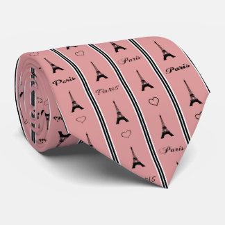 Paris Neck Tie